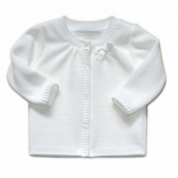 Dojčenský svetrík K-Baby s...